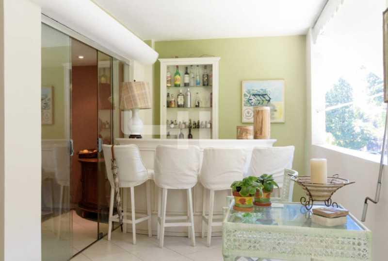 04 - Apartamento 3 quartos à venda Rio de Janeiro,RJ - R$ 1.600.000 - 00542AP - 5