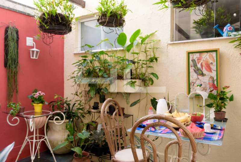 05 - Apartamento 3 quartos à venda Rio de Janeiro,RJ - R$ 1.600.000 - 00542AP - 6