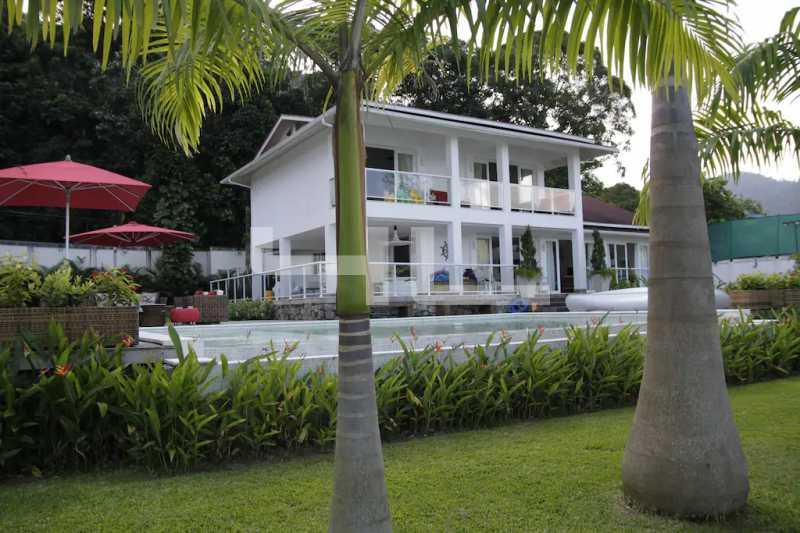0003 - Casa 4 quartos à venda Angra dos Reis,RJ - R$ 5.000.000 - 00549CA - 5