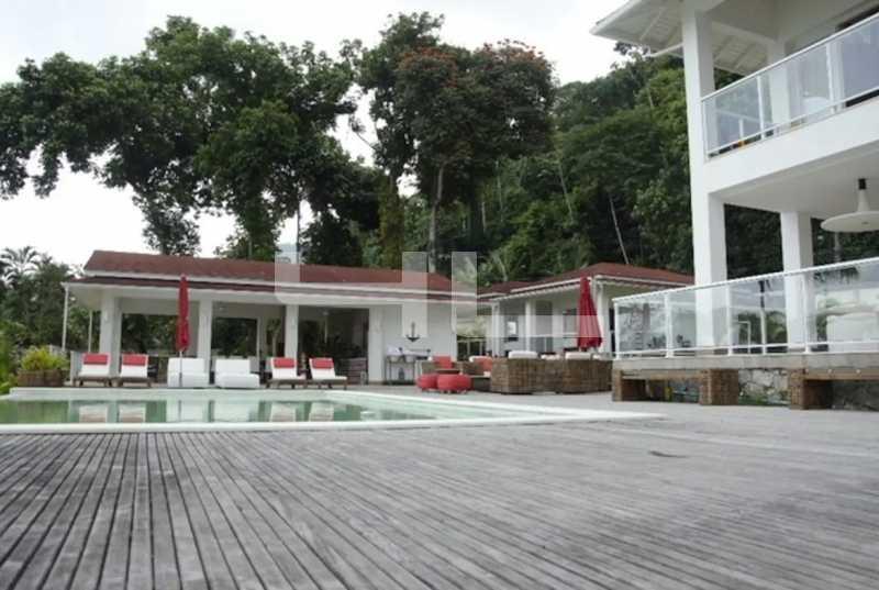 0002 - Casa 4 quartos à venda Angra dos Reis,RJ - R$ 5.000.000 - 00549CA - 4