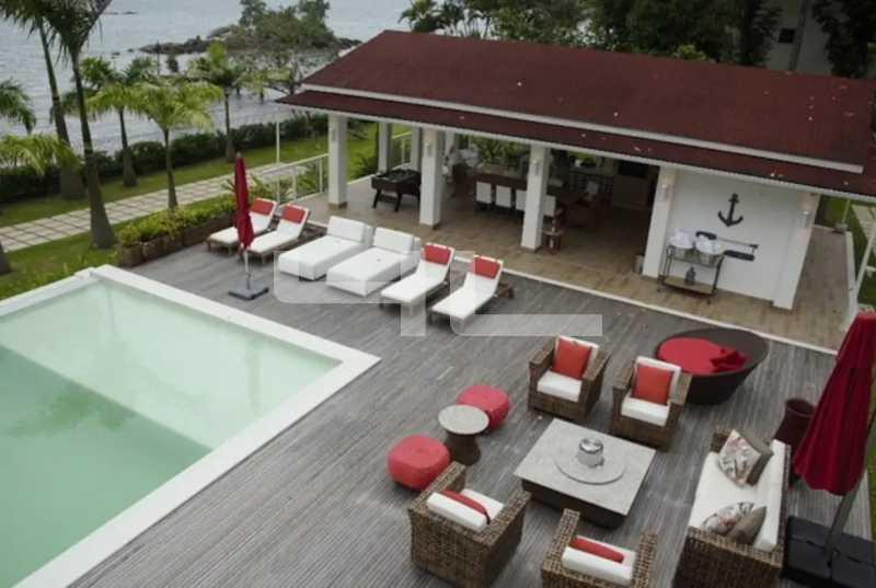 0001 - Casa 4 quartos à venda Angra dos Reis,RJ - R$ 5.000.000 - 00549CA - 3