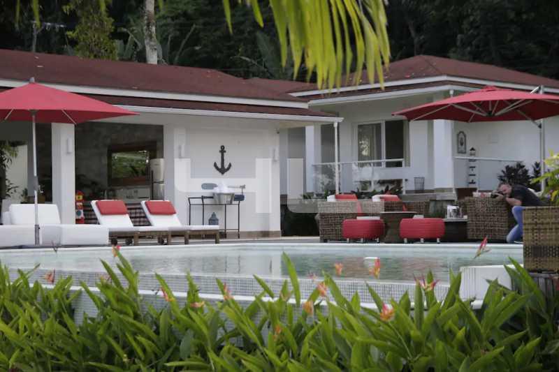 0004 - Casa 4 quartos à venda Angra dos Reis,RJ - R$ 5.000.000 - 00549CA - 6