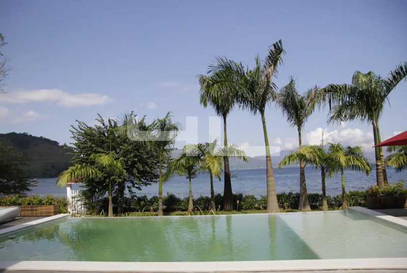 0000 - Casa 4 quartos à venda Angra dos Reis,RJ - R$ 5.000.000 - 00549CA - 1