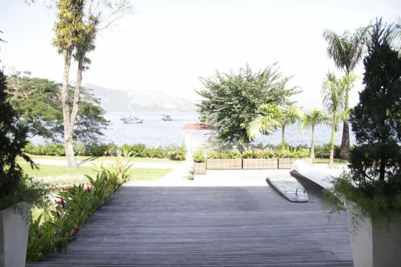 0008 - Casa 4 quartos à venda Angra dos Reis,RJ - R$ 5.000.000 - 00549CA - 9