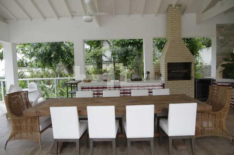0009 - Casa 4 quartos à venda Angra dos Reis,RJ - R$ 5.000.000 - 00549CA - 10
