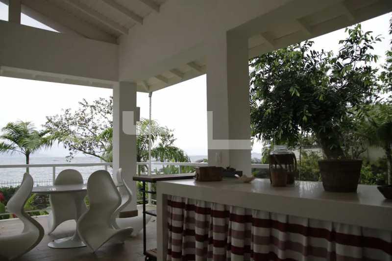 0011 - Casa 4 quartos à venda Angra dos Reis,RJ - R$ 5.000.000 - 00549CA - 12