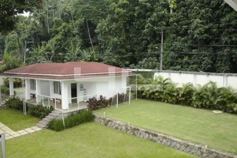 0025 - Casa 4 quartos à venda Angra dos Reis,RJ - R$ 5.000.000 - 00549CA - 26