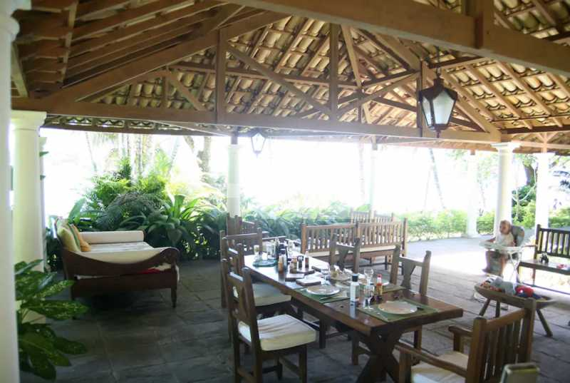 0012 - Casa 5 quartos à venda Mangaratiba,RJ - R$ 4.000.000 - 00548CA - 13