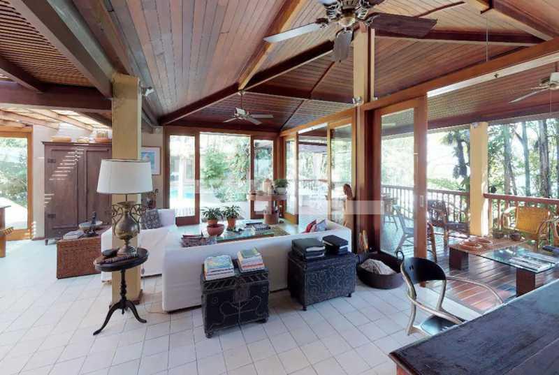 9 - Casa em Condomínio 6 quartos à venda Angra dos Reis,RJ - R$ 3.700.000 - 00547CA - 10