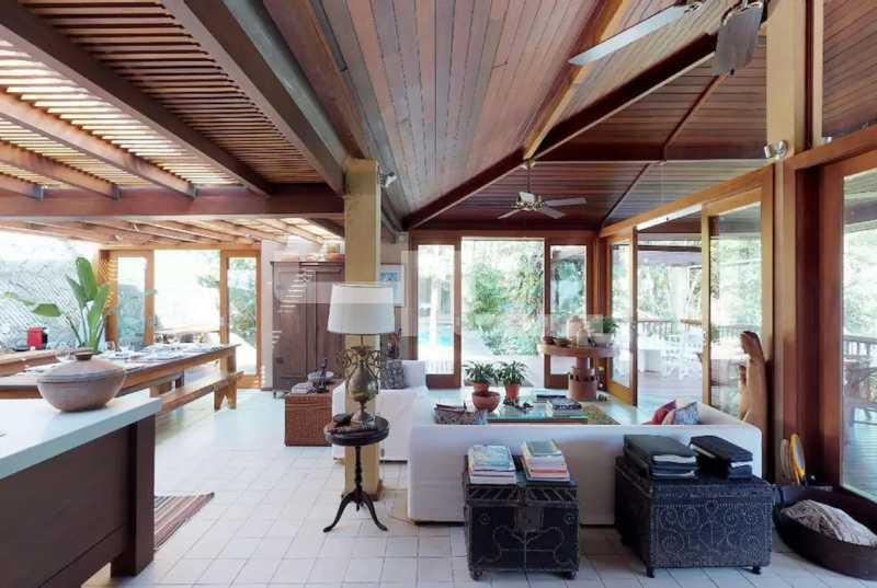 8 - Casa em Condomínio 6 quartos à venda Angra dos Reis,RJ - R$ 3.700.000 - 00547CA - 9