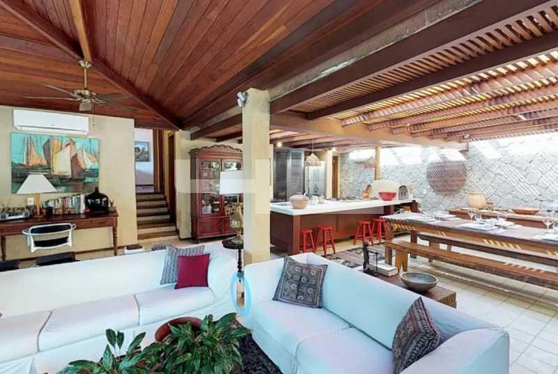 10 - Casa em Condomínio 6 quartos à venda Angra dos Reis,RJ - R$ 3.700.000 - 00547CA - 11