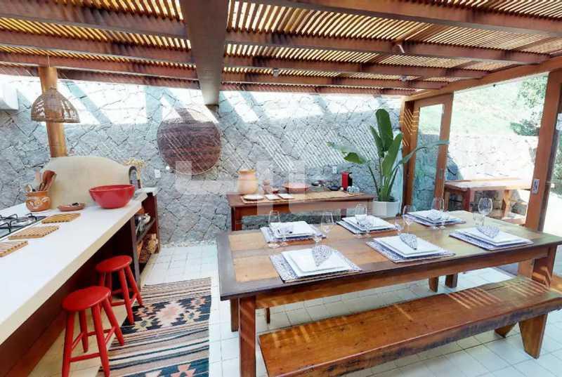 4 - Casa em Condomínio 6 quartos à venda Angra dos Reis,RJ - R$ 3.700.000 - 00547CA - 5