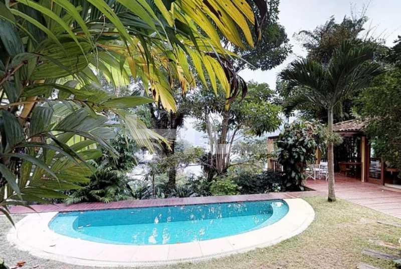 0015 - Casa em Condomínio 6 quartos à venda Angra dos Reis,RJ - R$ 3.700.000 - 00547CA - 16