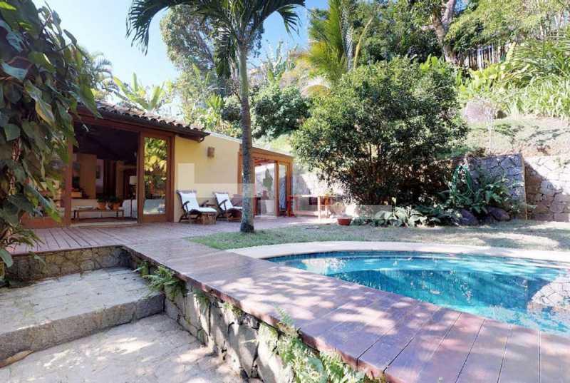 1 - Casa em Condomínio 6 quartos à venda Angra dos Reis,RJ - R$ 3.700.000 - 00547CA - 1