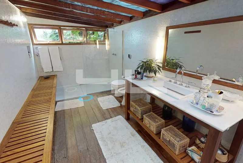 0020 - Casa em Condomínio 6 quartos à venda Angra dos Reis,RJ - R$ 3.700.000 - 00547CA - 21