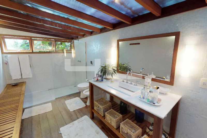 0021 - Casa em Condomínio 6 quartos à venda Angra dos Reis,RJ - R$ 3.700.000 - 00547CA - 22