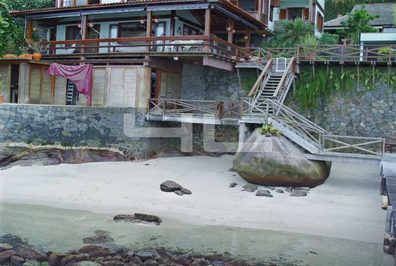 0003 - Casa 5 quartos à venda Angra dos Reis,RJ - R$ 4.000.000 - 00290CA - 4