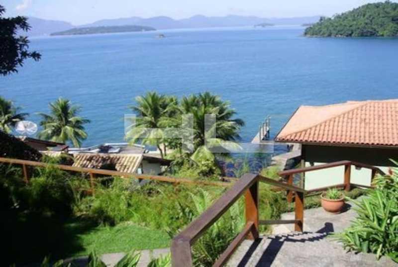 0004 - Casa 5 quartos à venda Angra dos Reis,RJ - R$ 4.000.000 - 00290CA - 5