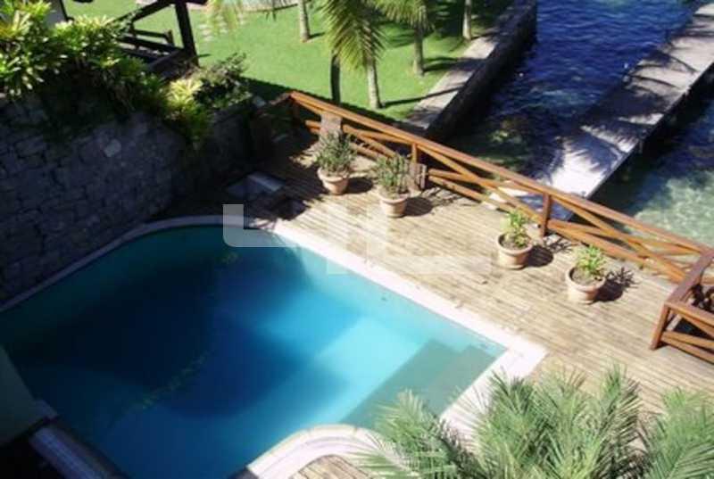 0006 - Casa 5 quartos à venda Angra dos Reis,RJ - R$ 4.000.000 - 00290CA - 7