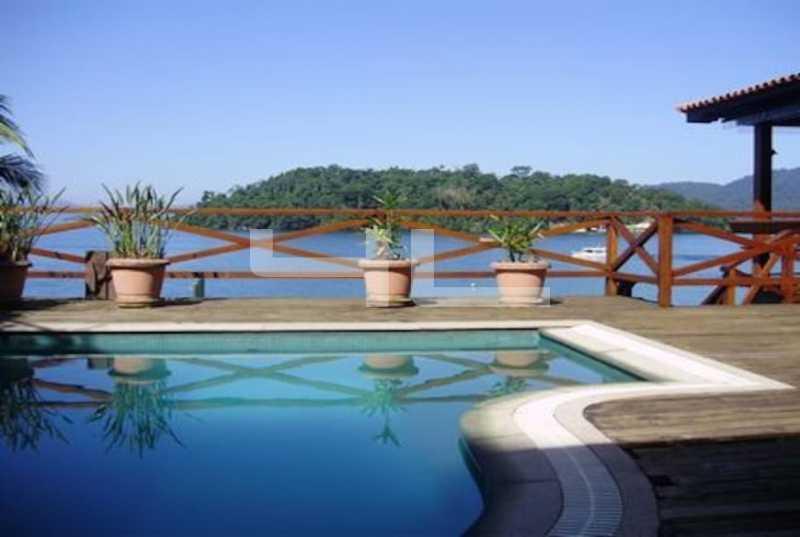 0007 - Casa 5 quartos à venda Angra dos Reis,RJ - R$ 4.000.000 - 00290CA - 8