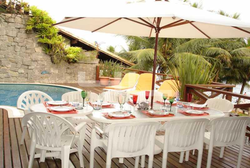 0019 - Casa 5 quartos à venda Angra dos Reis,RJ - R$ 4.000.000 - 00290CA - 19