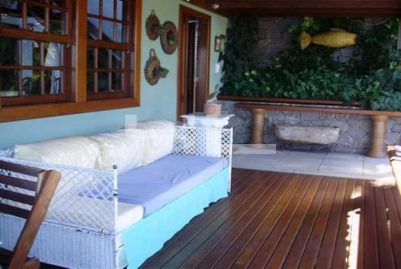 0026 - Casa 5 quartos à venda Angra dos Reis,RJ - R$ 4.000.000 - 00290CA - 22