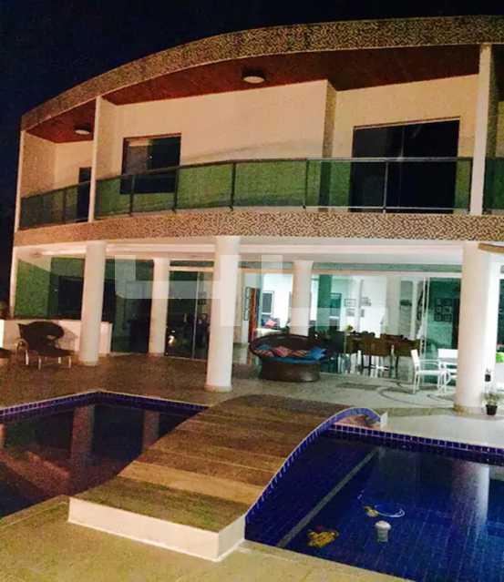 0002 - Casa em Condomínio 6 quartos à venda Mangaratiba,RJ - R$ 5.000.000 - 00558CA - 3