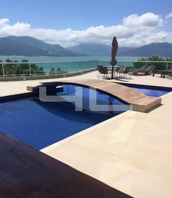 0003 - Casa em Condomínio 6 quartos à venda Mangaratiba,RJ - R$ 5.000.000 - 00558CA - 4