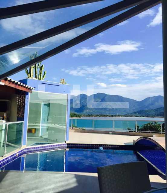 0005 - Casa em Condomínio 6 quartos à venda Mangaratiba,RJ - R$ 5.000.000 - 00558CA - 6