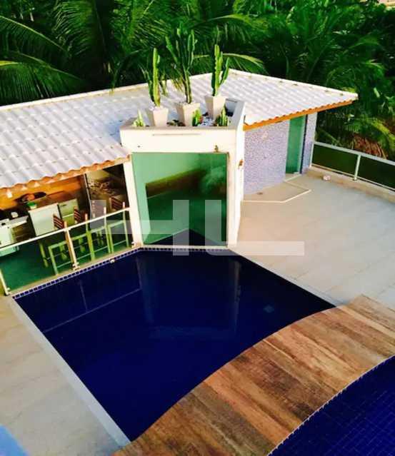 0006 - Casa em Condomínio 6 quartos à venda Mangaratiba,RJ - R$ 5.000.000 - 00558CA - 7