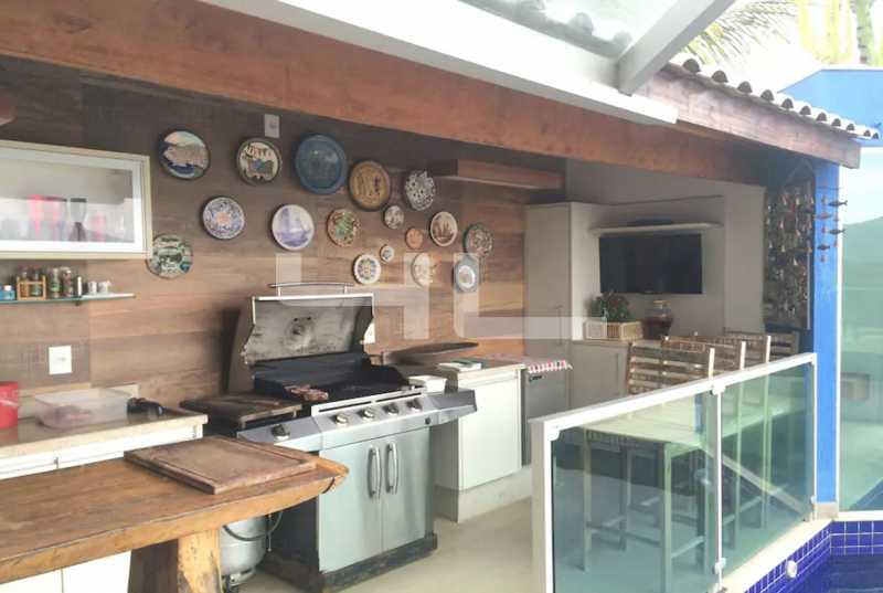 0014 - Casa em Condomínio 6 quartos à venda Mangaratiba,RJ - R$ 5.000.000 - 00558CA - 15