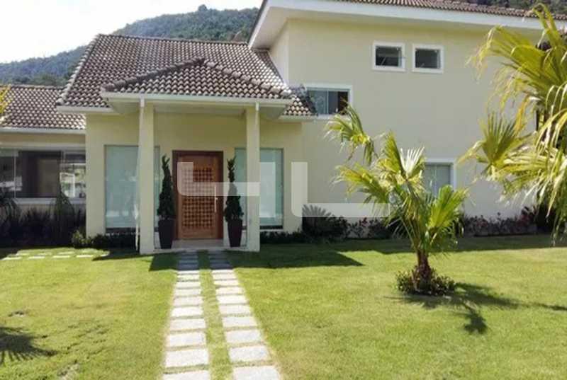 FACHADA - Casa em Condomínio 5 quartos à venda Mangaratiba,RJ - R$ 9.000.000 - 00560CA - 6