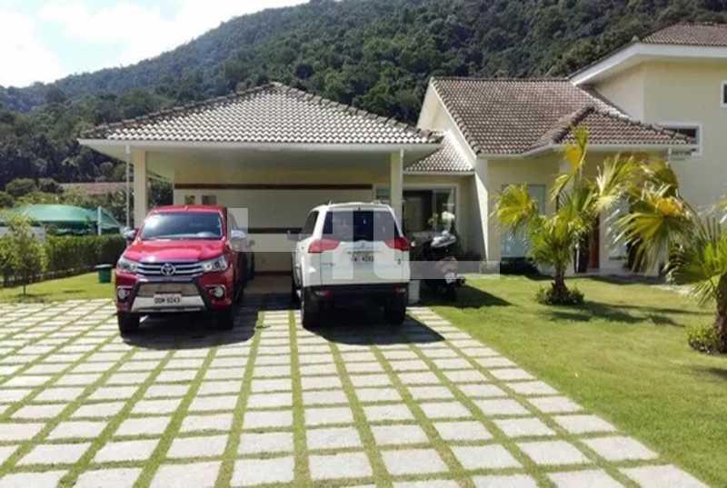 GARAGEM - Casa em Condomínio 5 quartos à venda Mangaratiba,RJ - R$ 9.000.000 - 00560CA - 8