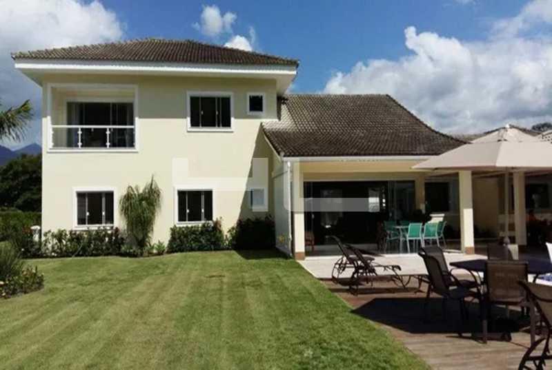 FACHADA - Casa em Condomínio 5 quartos à venda Mangaratiba,RJ - R$ 9.000.000 - 00560CA - 5