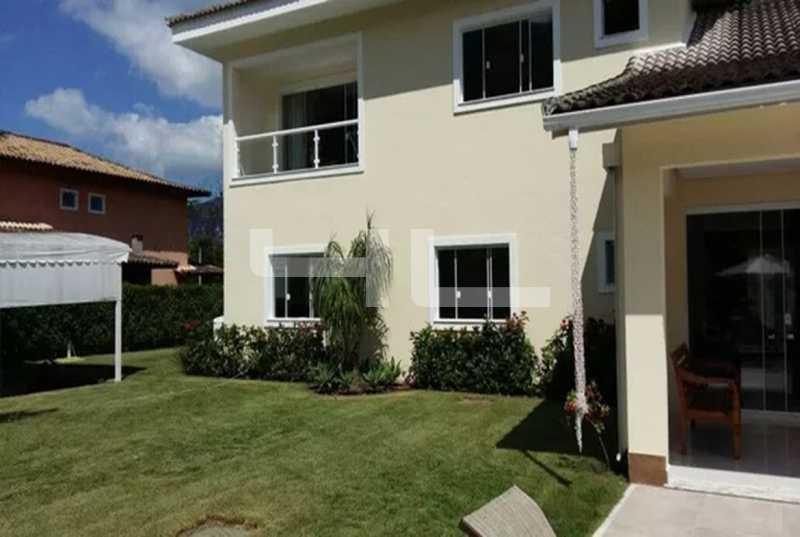 FACHADA - Casa em Condomínio 5 quartos à venda Mangaratiba,RJ - R$ 9.000.000 - 00560CA - 10