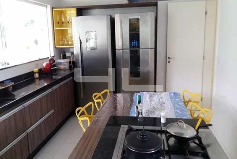 COZINHA - Casa em Condomínio 5 quartos à venda Mangaratiba,RJ - R$ 9.000.000 - 00560CA - 12