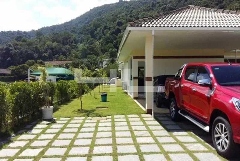 TERRENO - Casa em Condomínio 5 quartos à venda Mangaratiba,RJ - R$ 9.000.000 - 00560CA - 7