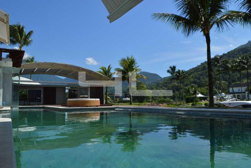 1 - Casa em Condomínio 7 quartos à venda Mangaratiba,RJ - R$ 16.000.000 - 00533CA - 1