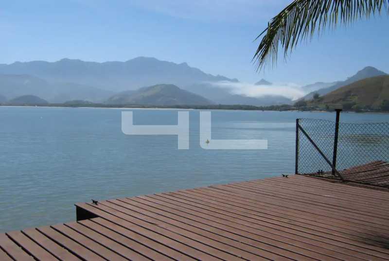 0004 - Casa À Venda - Angra dos Reis - RJ - Nova Angra (Cunhambebe) - 00553CA - 5