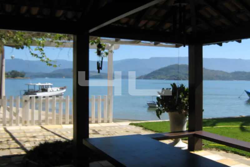 0005 - Casa À Venda - Angra dos Reis - RJ - Nova Angra (Cunhambebe) - 00553CA - 6