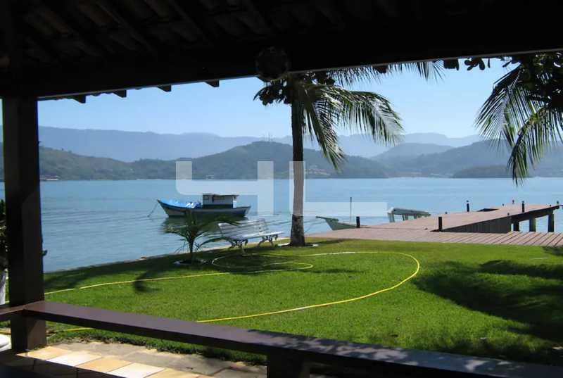 0006 - Casa À Venda - Angra dos Reis - RJ - Nova Angra (Cunhambebe) - 00553CA - 7