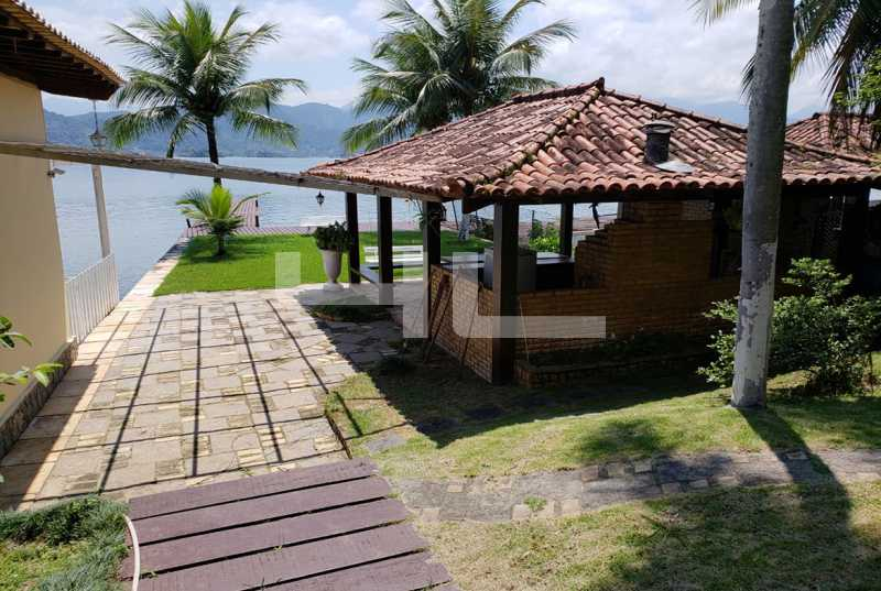 0008 - Casa À Venda - Angra dos Reis - RJ - Nova Angra (Cunhambebe) - 00553CA - 9