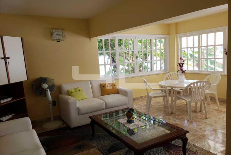 0009 - Casa À Venda - Angra dos Reis - RJ - Nova Angra (Cunhambebe) - 00553CA - 10