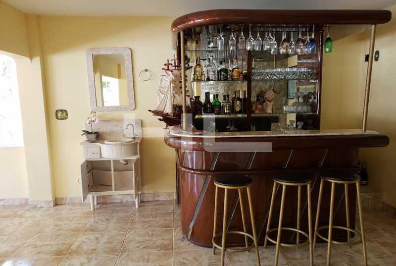0010. - Casa À Venda - Angra dos Reis - RJ - Nova Angra (Cunhambebe) - 00553CA - 11