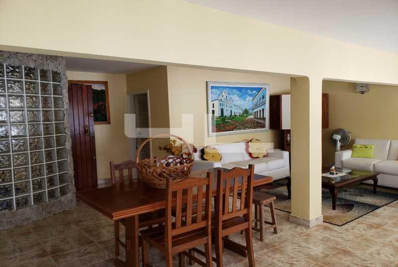 0011. - Casa À Venda - Angra dos Reis - RJ - Nova Angra (Cunhambebe) - 00553CA - 12