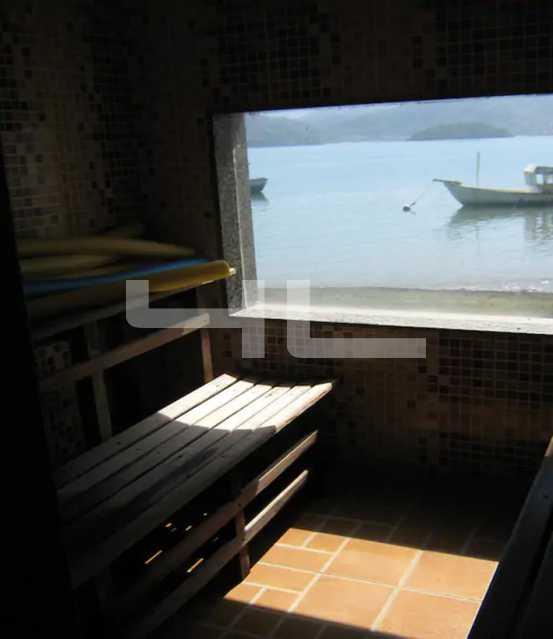 0013 - Casa À Venda - Angra dos Reis - RJ - Nova Angra (Cunhambebe) - 00553CA - 14