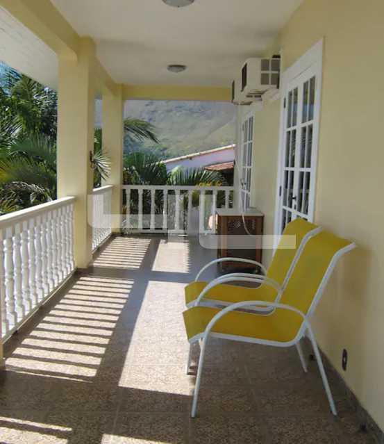 0015 - Casa À Venda - Angra dos Reis - RJ - Nova Angra (Cunhambebe) - 00553CA - 16