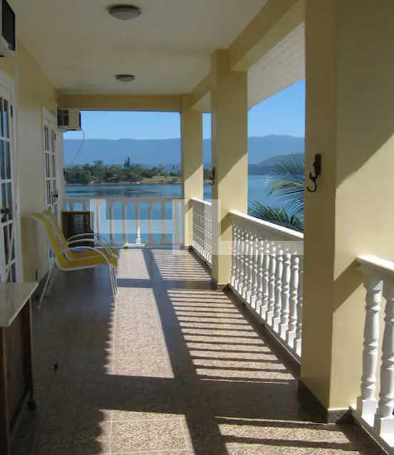 0016 - Casa À Venda - Angra dos Reis - RJ - Nova Angra (Cunhambebe) - 00553CA - 17