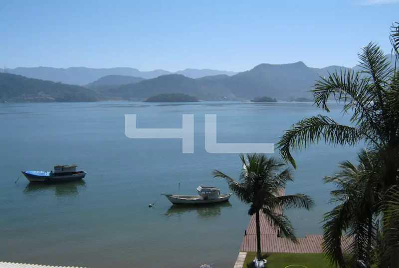 0018 - Casa À Venda - Angra dos Reis - RJ - Nova Angra (Cunhambebe) - 00553CA - 19