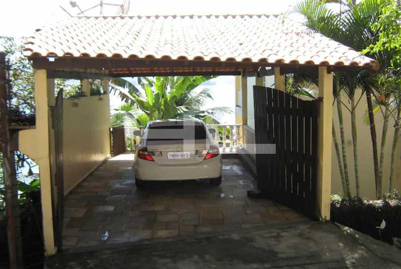 0020 - Casa À Venda - Angra dos Reis - RJ - Nova Angra (Cunhambebe) - 00553CA - 21